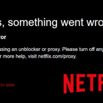My Netflix rant and workarounds for the recent blocking of IPv6 tunnels