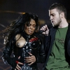 Janet Jackson's Nip-Slip - 01