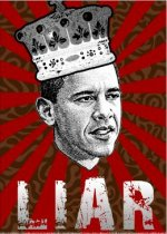 Obama The Liar-in-Chief