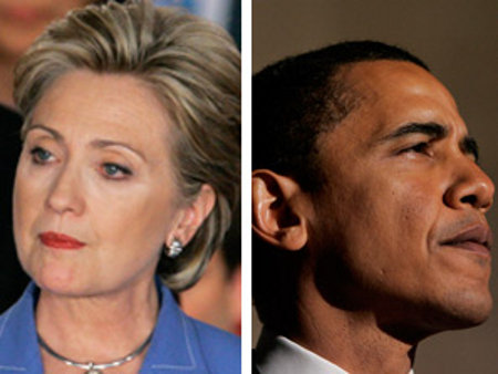 A War in the Brewing? Two Dem Parties? Obama Democrats vs. Clinton Democrats