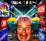 Media Brainwash - From Mainstream to Lamestream