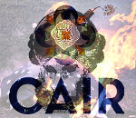 CAIR - Raghead terrorist organization in America