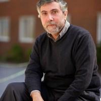 Krugman Wins Nobel Prize