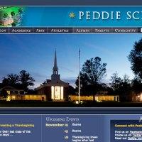 Banner Images: Peddie School