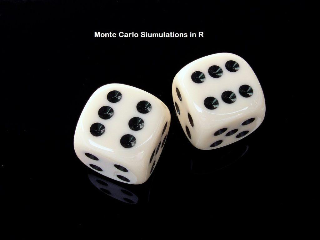 Monte Carlo Simulations in R \u2013 Journey of Analytics