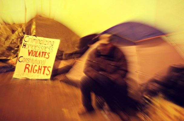 HomelessRights