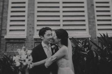 Jiayu & David's Wedding 16