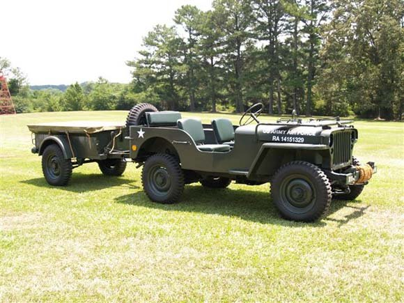 1942-Willys-MB-Jeepjpg (580×435) The Transporters Pinterest - car sale contract
