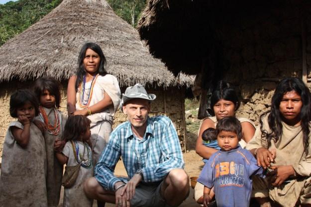 Teyona Colombia