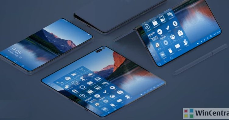 The Foldable Phones For 2019 From Samsung Galaxy X Apple