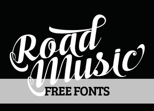 15 Fantastic Free Fonts For Graphic Designers Fonts Freebies