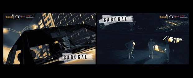 "The Making of ""Sabogal"""