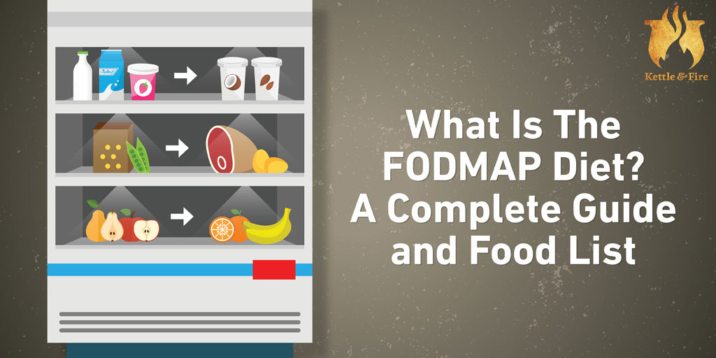 What Is The FODMAP Diet? A Complete Guide  Low FODMAP Food List