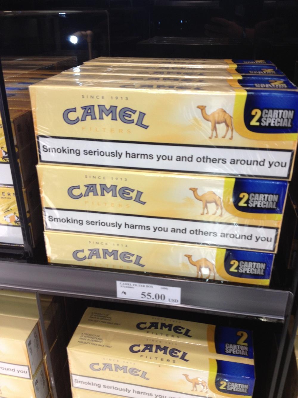 Much carton cigarettes Winston England