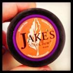 Brandy – Jake's Mint Chew's First Seasonal Offering