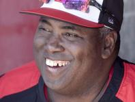 Tony Gwynn - Rest In Peace