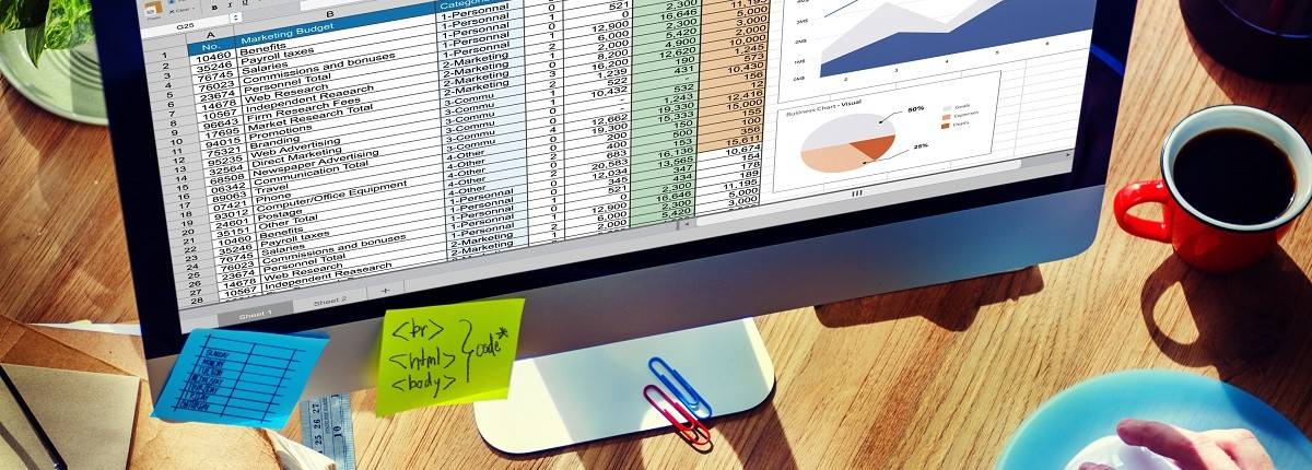 Why It\u0027s Time To Ditch Excel Spreadsheets For Business Apps