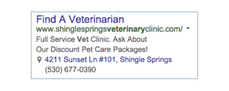 find-a-vet