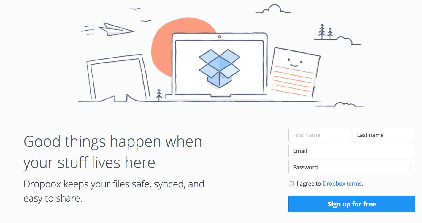 dropbox-homepage-good-stuff-happens