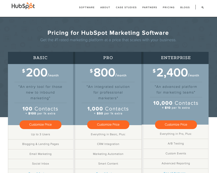hubspot-pricing