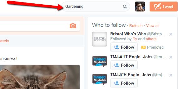 twitter-search-gardening