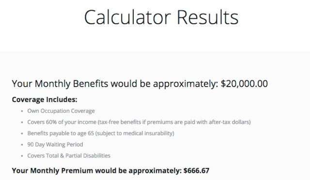 disability-insurance-calculator-results