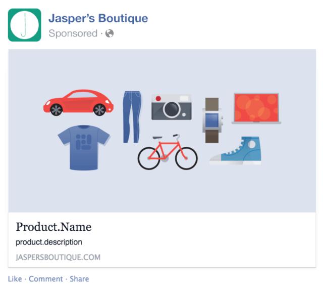 standard-facebook-ad-template