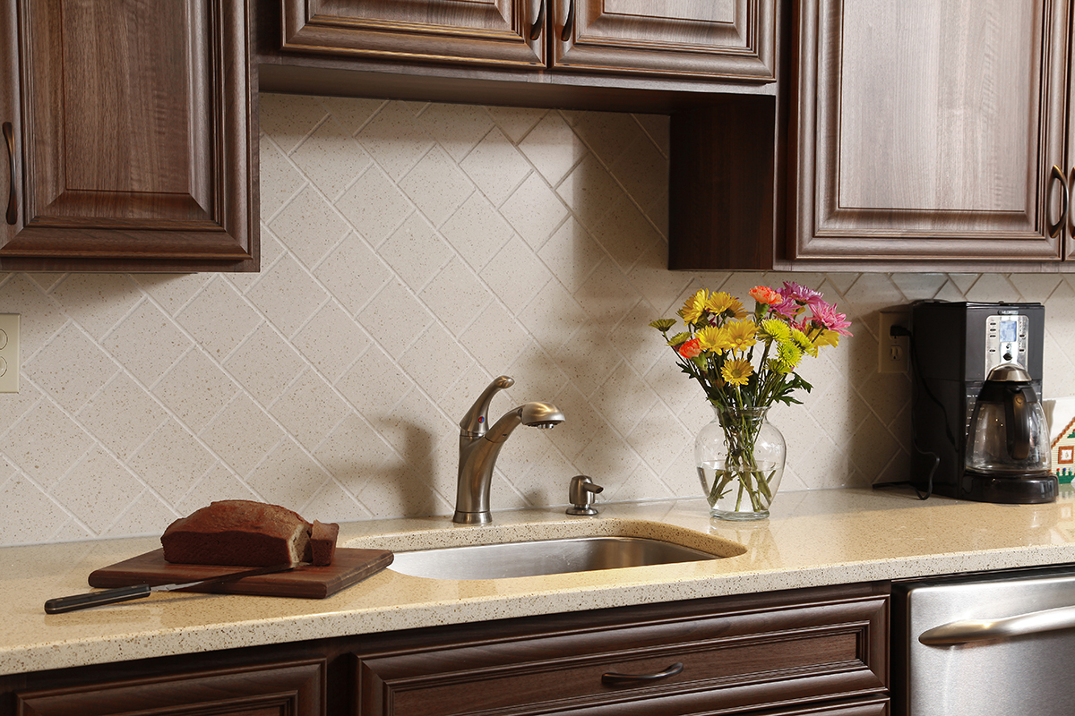 What S The Best Kitchen Countertop Material Corian Quartz Or Granite