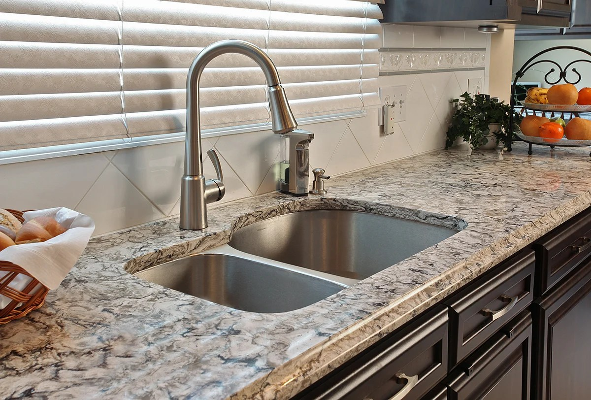 Can I Switch Out The Cabinets Underneath My Granite Countertop