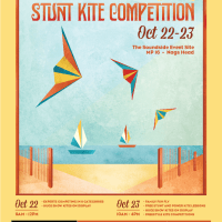 Fly Into Fun at the Outer Banks Stunt Kite Competition