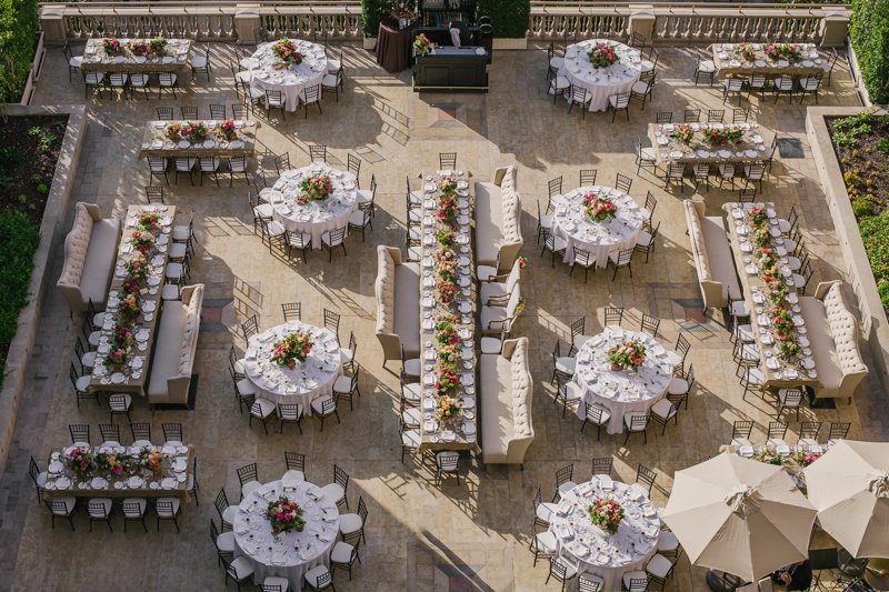 5 Tips To Your Wedding Seating Chart Kleinfeld Bridal