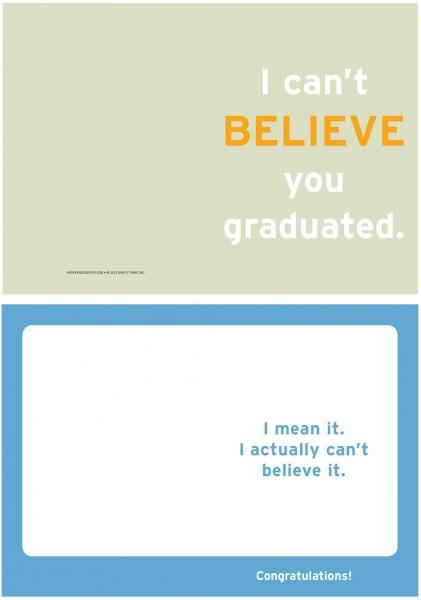 Free Printable Graduation Cards Knock Knock® Blog
