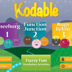 Access all 105 levels of Kodable