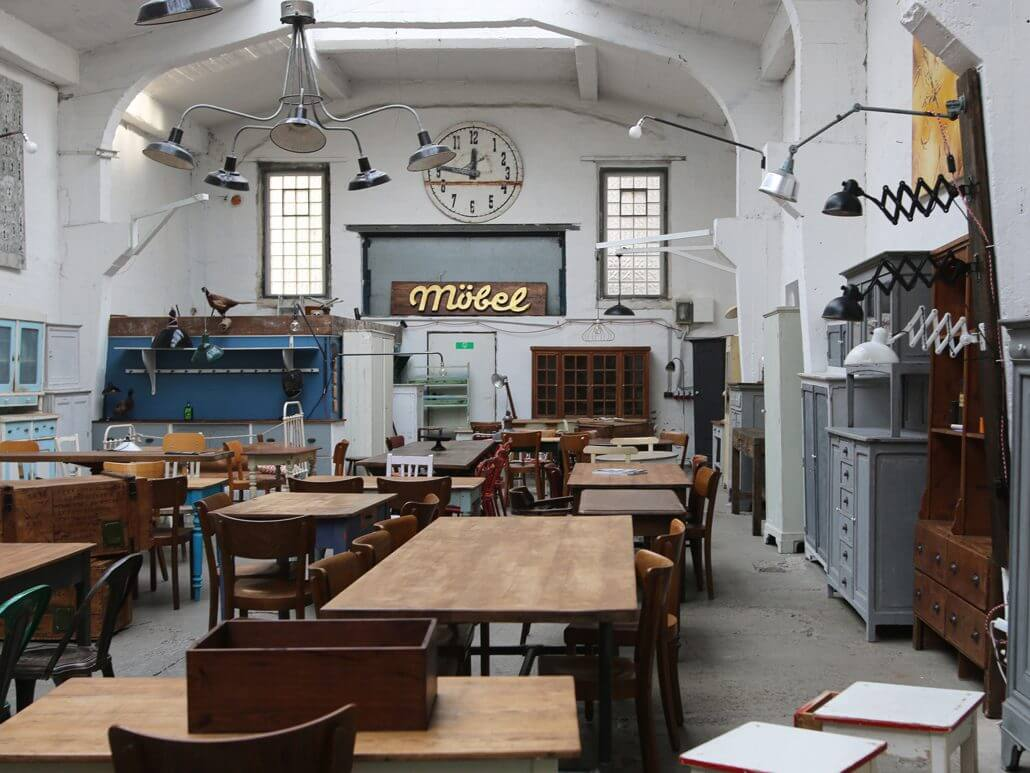 Mobel De A Life Well Lived Vintage Furniture Stores In Cologne