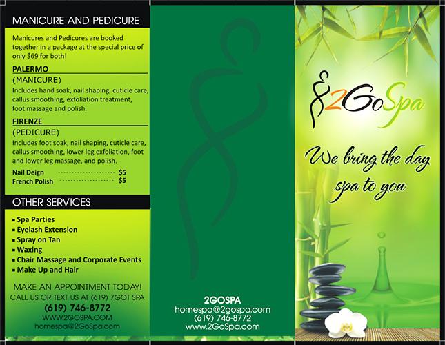 Brochures Design Kooldesignmaker Blog - advertisement flyer maker