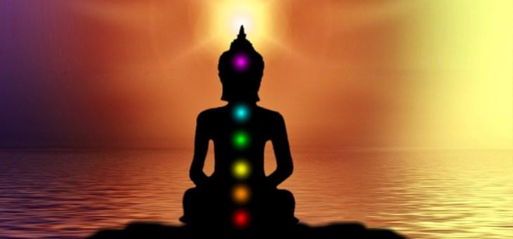 Die Chakrameditation
