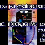 Kung Fu Onderhoud Interactieve Menu ~ A.C. 101