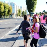 LA Fitness Members Diabetes walk - 4