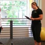 Nicole - LA Fitness Member Success Story - 5