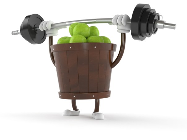 Fuel Your Workout and Maximize Your Results