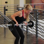 Alyssa Barbell row la fitness - 2 (2)