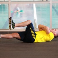 bicycle ab exercise at la fitness (2)