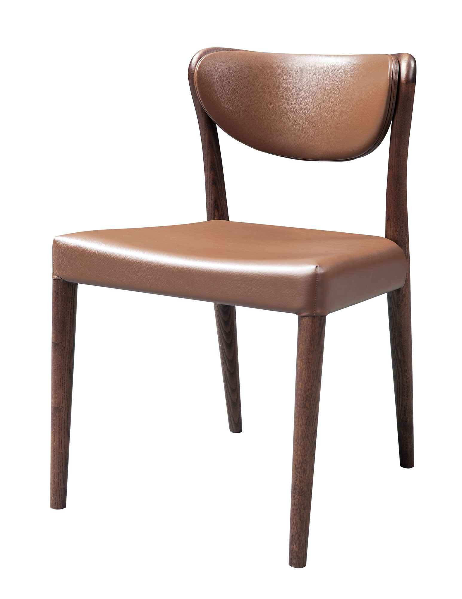 Confortable Chairs What Makes A Modern Dining Room Chair Comfortable La