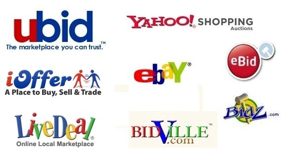 3 Online Stores Name Ideas
