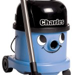 Charles-Vacuum