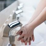 Lavage des mains   Lalema inc.