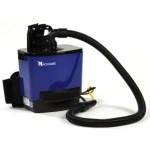 L'aspirateur portatif RSV 130 de Nacecare