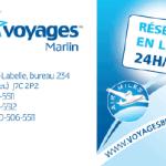 Club Voyages Blainville