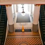 Entretien d'un tapis d'entrée | Lalema inc.