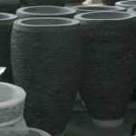 Schist Pots from Artedomus